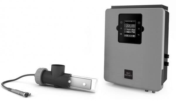 Salzelektrolyseanlage Infinity Hydrolife 16, verschiedene Ausführungen, 60 m³