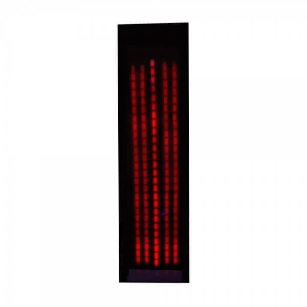 Infrarot Frontstrahler b-intense® - 650W