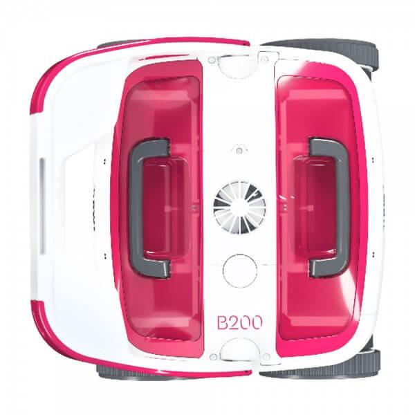 B-Ware BWT Poolroboter B200 für Wand- und Boden