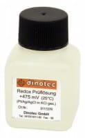 Salzelektrolyseanlage DOMOTIC 32G, 120 m³ - Redox Prüflösung