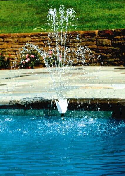 Fontaine Blume