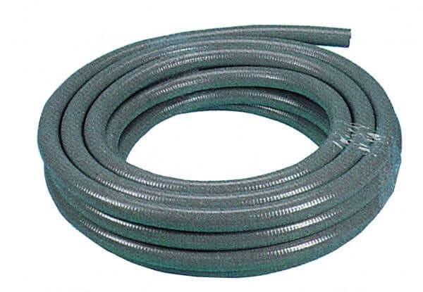 FlexFit® flexibler PVC Druckschlauch Ø 40 mm, 1 lfm