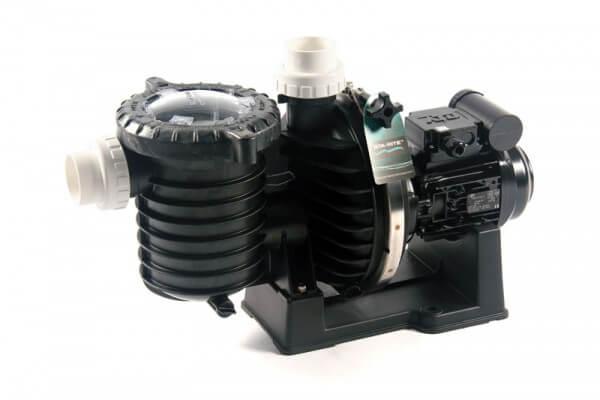 Poolpumpe Duraglas II P-STRHD-151 (5P6RF-1), 230 V
