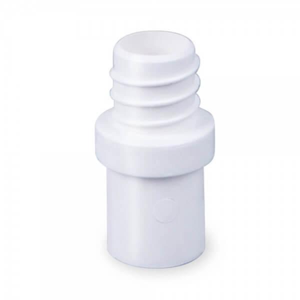 BWT Kabelanschlussdose für Pool Scheinwerfer, weiß - Schlauchtülle