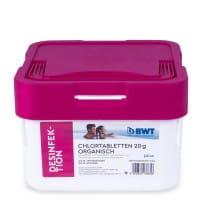 BWT AQA marin Chlor, Tabletten 20 g schnelllöslich, 3 kg