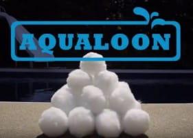 Logo Aqualoon - Filtermedium