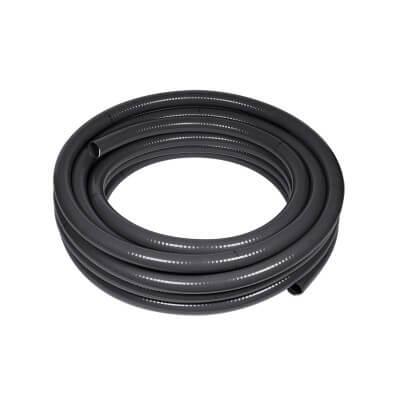 FlexFit® flexibler PVC Druckschlauch Ø 20 mm, 25 m Rolle