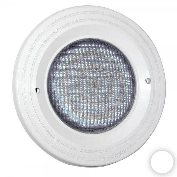 BWT Schraubscheinwerfer gemauert/Folie PL07VM, LED's Weiß