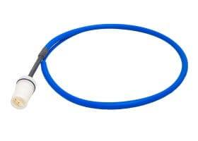 Kabel bis zum Swivel 1,2m, 2-polig