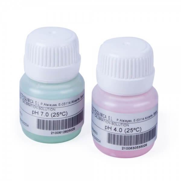 Salzelektrolyseanlage SALT 7G-PH, 25m³ - pH Lösungen